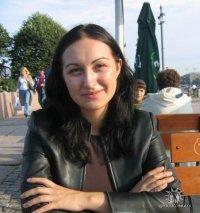 Наталья Пантелеева, 12 сентября , Москва, id1111873