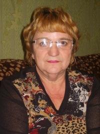 Зоя Абукаева, Самара, id112728332