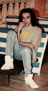 Игорь Игорёк, 9 апреля 1988, Москва, id130502349