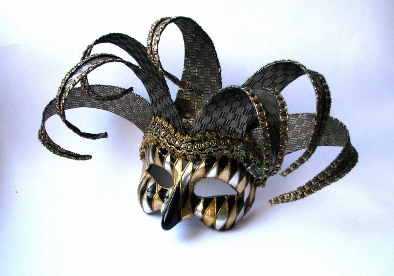 Венецианские маски - Страница 2 Y_3ef54a58