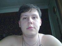 Иван Садовник, 24 ноября , Москва, id66676113