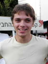 Лев Гуревич