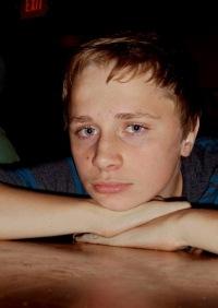 Kirill Syulyukov, 15 июля 1995, Пыть-Ях, id126275494