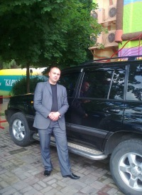 Алексей Коротун, 11 сентября 1983, Днепропетровск, id143730275