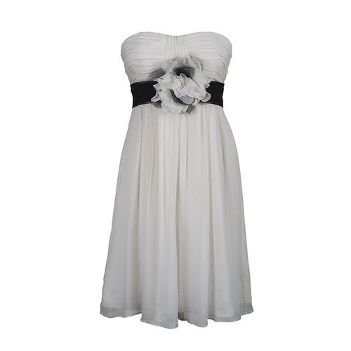 платье свидетельницы на свадьбу