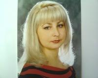 Лидия Потапова, 4 апреля 1974, Санкт-Петербург, id153629348