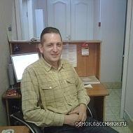 Юрий Погодин, 2 сентября 1970, Ульяновск, id159418147