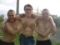 Виталий Фирсов, 29 июня 1994, Муром, id65559507