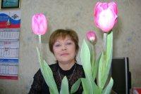 Мариам Левина, 6 марта 1990, Пермь, id80988757