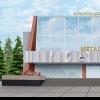 "Культурно-досуговый центр ""Металлург""г.Орла"