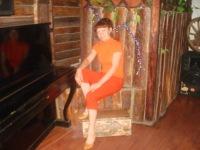 Лилия Ярмиева, 12 декабря 1980, Когалым, id105531513