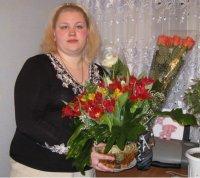 Светлана Лемента, 2 февраля 1983, Харьков, id22029651