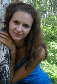 Татьяна Мороз, 8 ноября 1987, Иркутск, id24660590