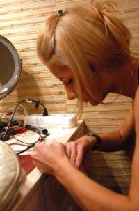 Софи Прихожанина, 30 августа 1983, Калининград, id61167624