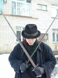 Олег Синигреевич, 17 мая , Запорожье, id89778047