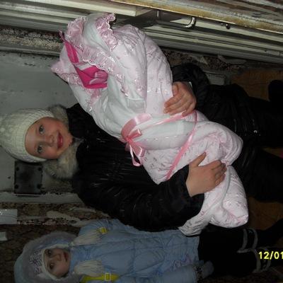 Алина Филиппенко, 18 сентября , Москва, id194603516