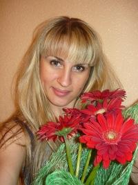 Екатерина Беляева, 25 октября 1988, Липецк, id112803100
