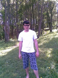 Агаюсуп Бабаназаров,