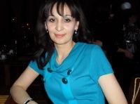 Сабина Фатихова, 23 октября 1980, Набережные Челны, id136618101