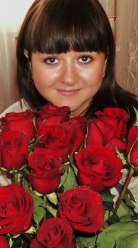 Оля Гущина, 16 января 1990, Киров, id36754852