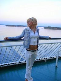 Masha Mironova