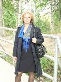 Наталья Уфимцева, 21 мая , Калтан, id70579744