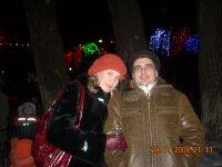 Рома Панаев, 1 февраля , Новосибирск, id75624099