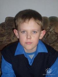 Никита Лихоманов, 19 февраля 1998, Тавда, id80279776