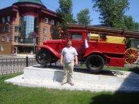 Алексей Николаевич, 9 марта 1977, Иркутск, id83064815