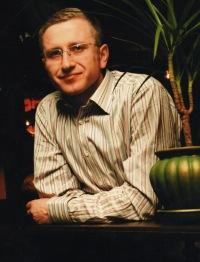 Владимир Стегний, 3 декабря 1990, Полтава, id8712578