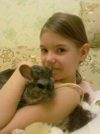 Алина Леонтьева, 24 июня 1998, Серпухов, id91902793