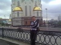 Владимир Ильченко, 14 августа , Реж, id143100611
