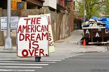 Америка, как она есть. Рабы и нищета.