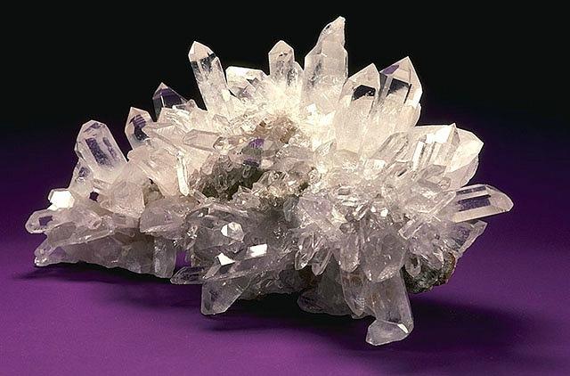 Магические свойства минералов
