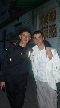 Ванек Марченко, 21 июня , Хабаровск, id60380122
