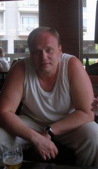 Владимир Стефанов, 23 сентября 1969, Москва, id69774352