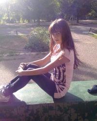 Таня Иванова, 28 августа 1996, Новокузнецк, id91274799