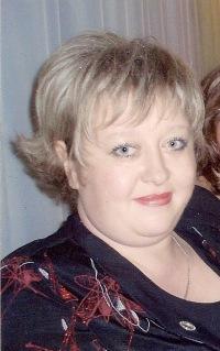 Светлана Камнева, 24 марта 1974, Рязань, id134799174