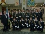 Дипломатический Кадетский, 1 сентября 1999, Москва, id162551845