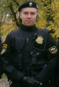 Михаил Серищев