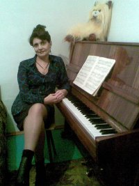 Инна Маринчук-Сердюк, 15 марта , Одесса, id71156925