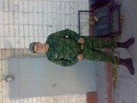 Роман Степкаев, 30 декабря , Хабаровск, id72349611