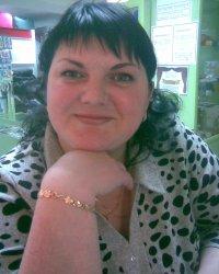 Анастасия Яшина, 27 сентября , Москва, id80455159