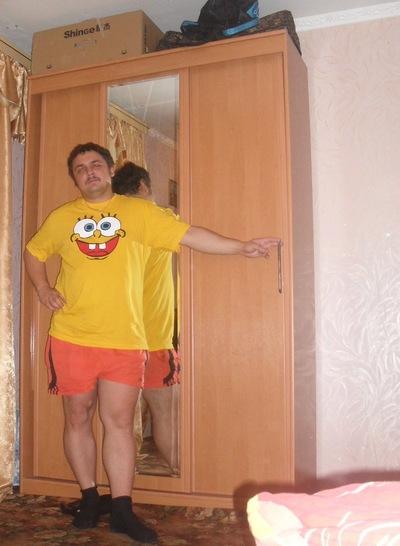 Юра Дроздов, 26 июня 1997, Владивосток, id151780534