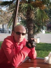 Сергей Коротченков, 6 августа 1996, Волгоград, id113350074