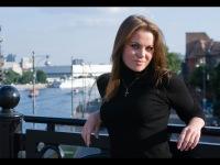 Алина Петренко, 10 апреля , Москва, id117301156