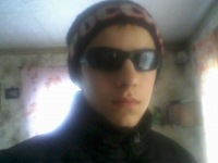 Валентин Жигайло, id130176701