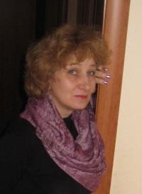Наталья Андрюхина, 22 сентября 1960, Москва, id14849147