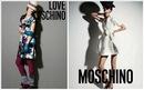 Итальянская обувь и сумки MOSCHINO (Москино)