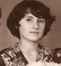 Нурзида Мифтахова, 17 сентября 1959, Казань, id164881522